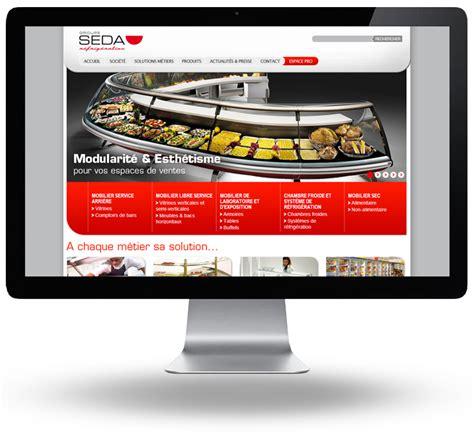 groupe seda site web du groupe seda catalogue produit administrable cms