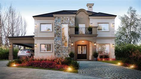 studio casa arco casas con estilo imagenes estudio nf asociados planos