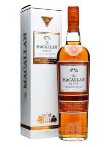 macallan sienna the 1824 series scotch whisky the whisky exchange