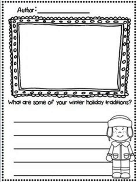 christmas writing activities for 2nd grade celebrate on math 2nd grades and trees