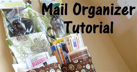 tutorial html mail mail organizer tutorial gyct designs