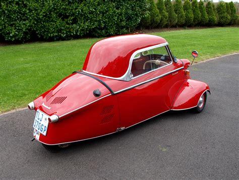 for car 1957 messerschmitt kr200 car silverstone auctions