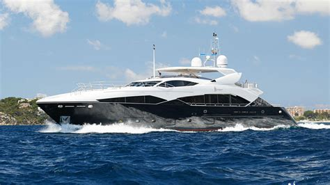 yacht stargazer layout sunseeker predator motor yacht stargazer now for sale with