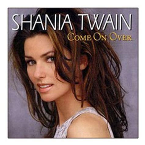 download mp3 full album shania twain buy shania twain come on over international version