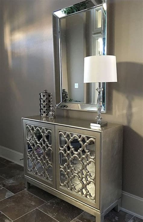 Entrance Tables And Mirrors 25 Best Foyer Mirror Ideas On Pinterest