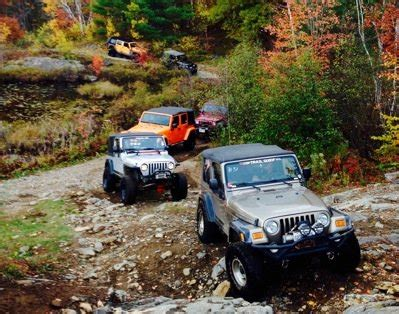 Jeep Family The Jeep Family Go Out And Play