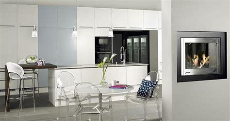 30 exquisite design ideas for white kitchens