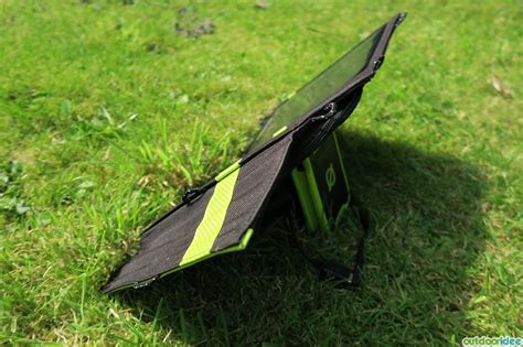 Goal Zero Venture 30 Solar Kit Nomad 7 Solar Panel Outdoor Garansi venture 30 solar kit nomad 7 goal zero outdooridee