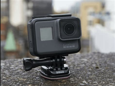 Gopro Black Market all you need to about gopro hero6 black