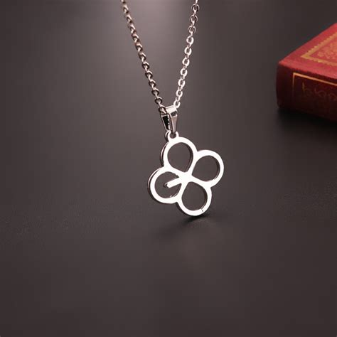 Exo Logo Necklace Import popular sehun necklace buy cheap sehun necklace lots from