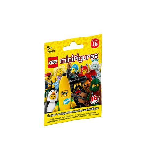Lego Minifigures Series 16 Hiker 1 lego set 71013 lego minifigures 71013 lego minifigures series 16 box of 60 cheeky toys