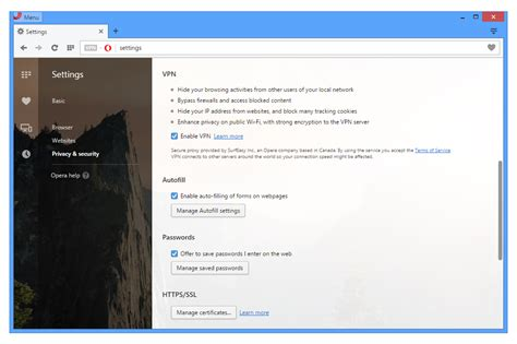 openvpn connect full tutorial internet gratis opera releases browser for desktop with free built in