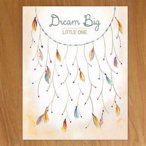 dreamcatcher book dreamcatcher thumbprint guestbook baby shower thumbprint