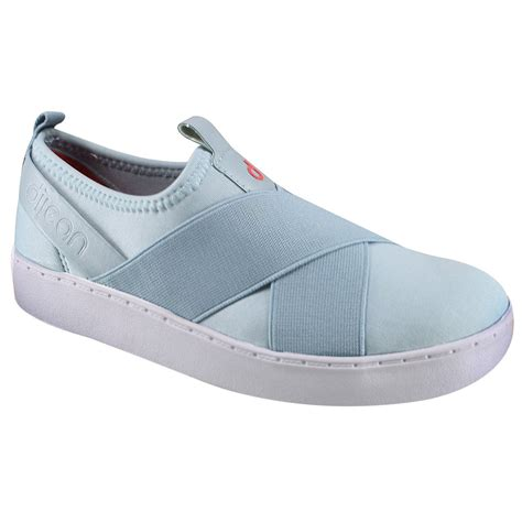 tenis dijean slip   azul calcados  sandalias sapatos  botas femininas