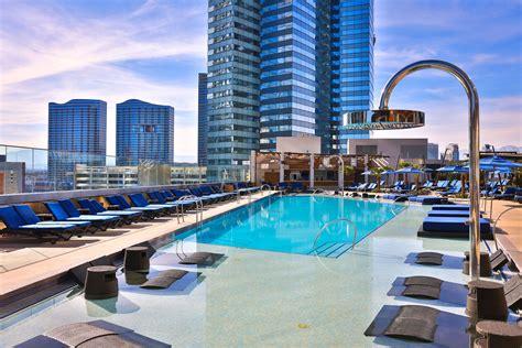 Summer, summer, summertime: Vegas pool amenities that'll