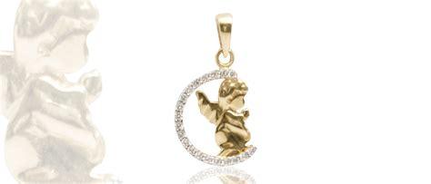 cadenas de oro blanco para niñas dijes joyer 237 a marthita espanol