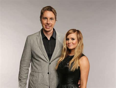 kristen bell husband kristen bell dax shepard urge boycott on celebrity kid