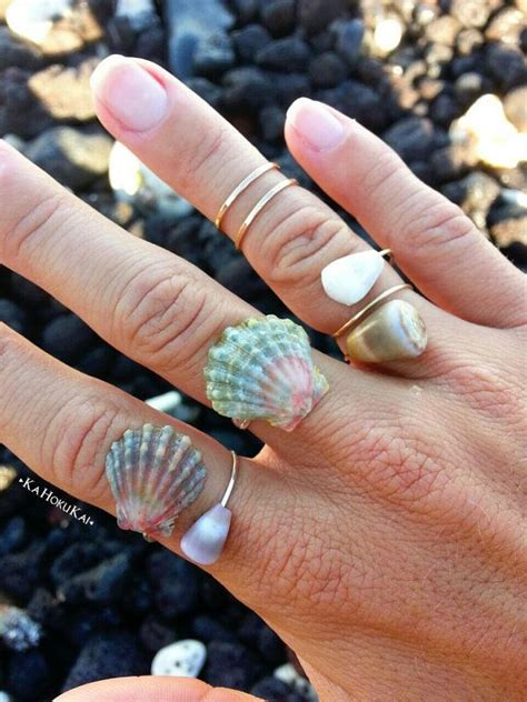 how to make jewelry from shells best 10 shell jewelry ideas on pearl