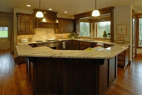 Large Kitchen Island Ideas Large Kitchen Island
