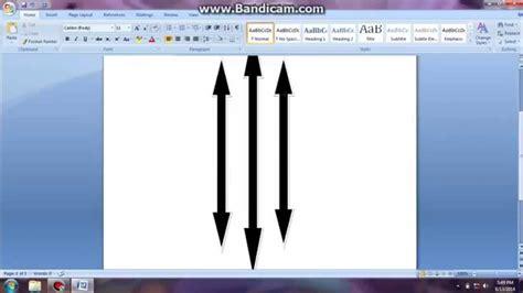 cara membuat cover makalah garis 3 cara membuat cover garis 3 youtube