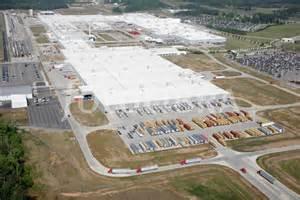Mercedes Plant In Alabama Alabama Vance Mercedes