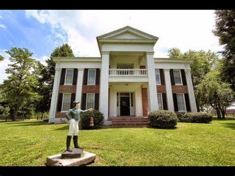 historic antebellum houses for sale in danville