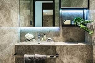 Modern Bathroom Martin Haute Bath How To Create Hotel Inspired Bathrooms For