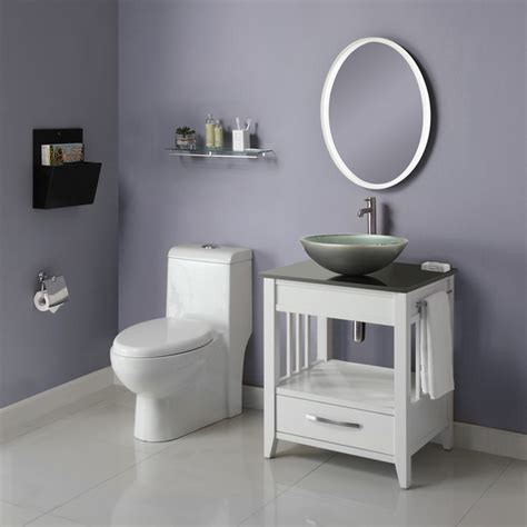 Custom Vanities For Small Bathrooms by Small Bathroom Vanity In Various Designs For Modern