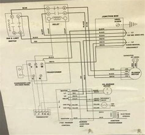 aprilaire 110 wiring diagram installation aprilaire 110