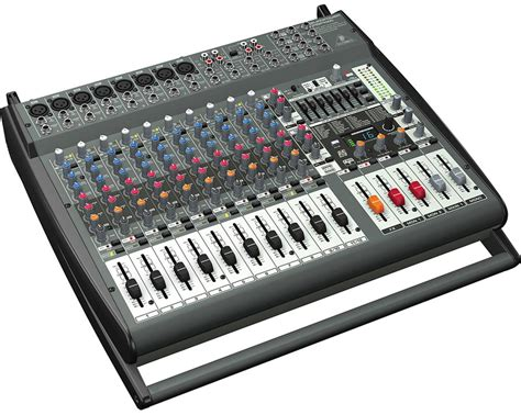 Mixer Behringer Sound System buying guide how to choose the right pa system the hub