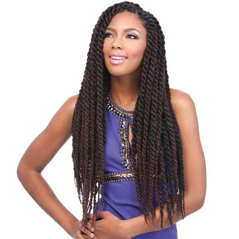 jamaican hair weave jamaican locks 44 quot sensationnel synthetic super long