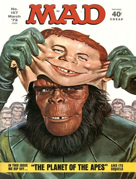 mad magazine the 10 greatest mad magazine covers flavorwire