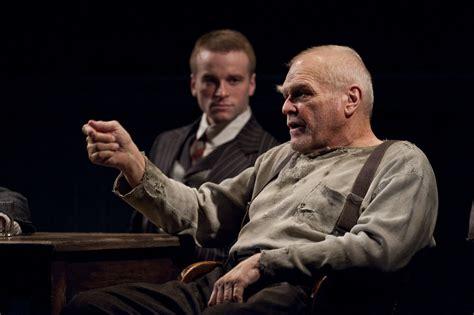 The Iceman Cometh Theatre Reviews