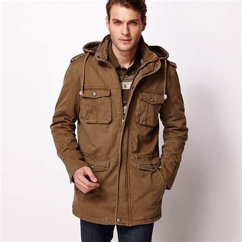 Outer Parka Army parka jacket coat nj