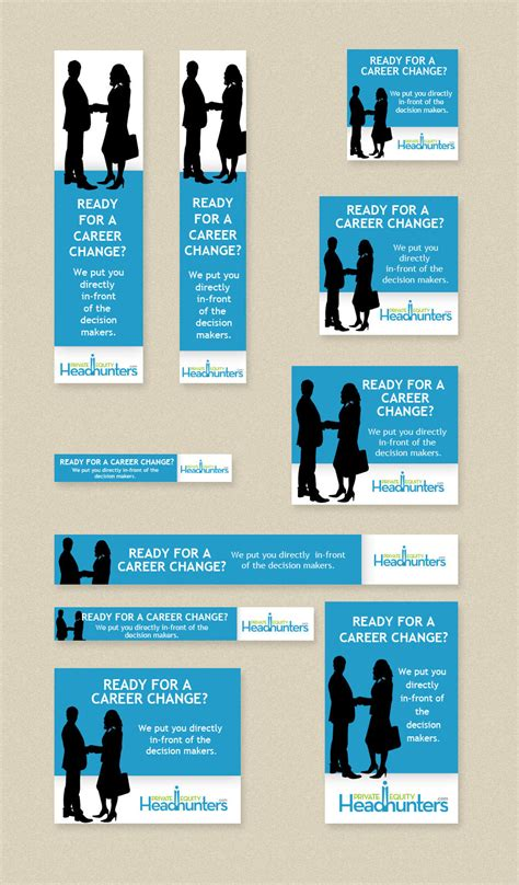 design google banner ads custom banner design set for google adwords or other