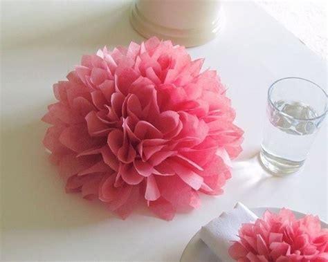 fiori carta velina fiori di carta velina fiori di carta come realizzare
