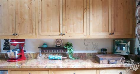 kitchen backsplash ideas diy diy kitchen backsplash idea country design style