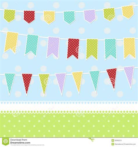 imagenes infantiles coloridas tarjeta de felicitaci 243 n con las banderas infantiles