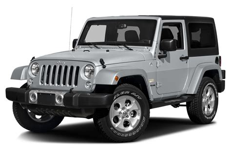 Jeep Wrangler Pricing 2016 Jeep Wrangler Price Photos Reviews Features