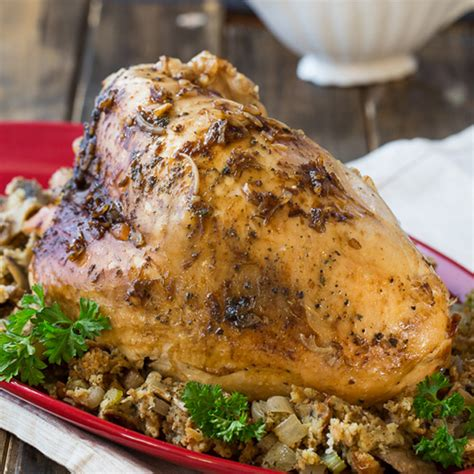 turkey breast crock pot recipe 15 southern thanksgiving recipes my and