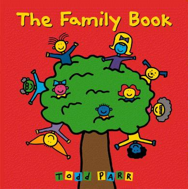 family picture books adoption at the books