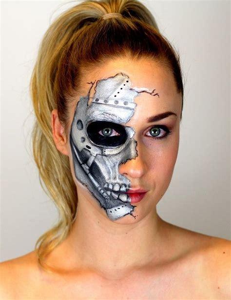 diy terminator halloween costume maskerix com