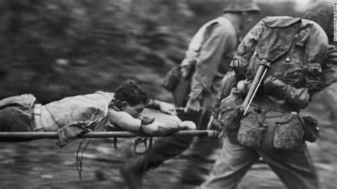 i closed many a world war ii medic finally talks books world war ii fast facts cnn