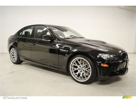 2011 M3 Sedan by Jet Black 2011 Bmw M3 Sedan Exterior Photo 50350158