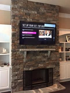 Fireplace Screens Nc by Tv Mounting Ideas Home Theater Wireless Whole