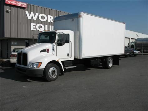 kenworth t170 price all wheel drive commercial vehicles autos post