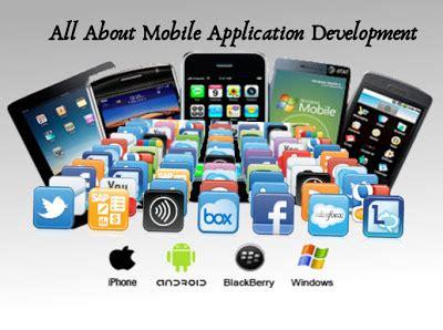 mobile apps development software smartphone application development unique software