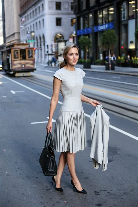 Of The Blogs Silver Plaid And The Wears Prada by What To Wear To Your Next Memorandum Bloglovin