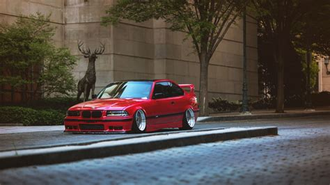 slammed cars iphone wallpaper bmw e36 iphone wallpaper image 30