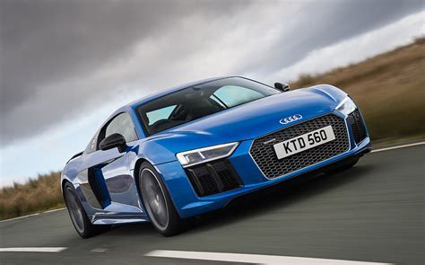 Top 100 Cars 2016: Top 5 Sports Cars